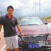 中國車怎麼能開進臺灣 了!?  是交流?投降?還是其他?