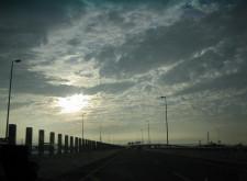 我的前瞻計畫 — 超級高速公路, 北高一百分的夢