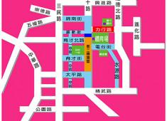 大臺中鄉民 跨年哪裡去?