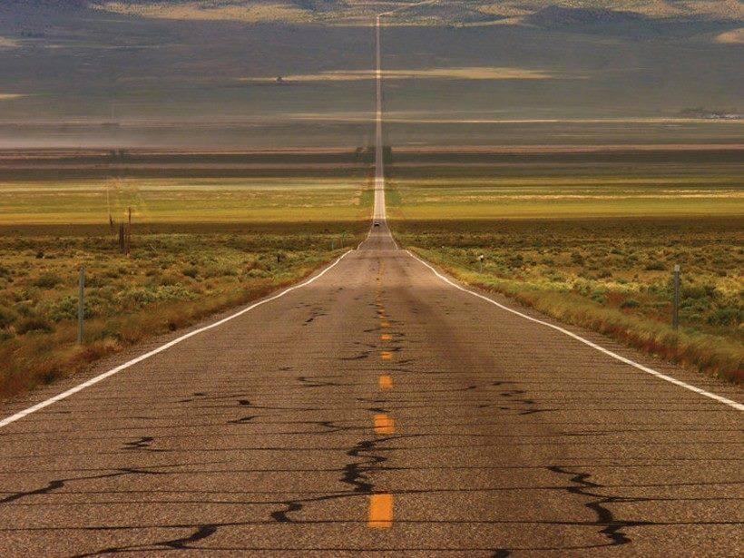 美國50號公路